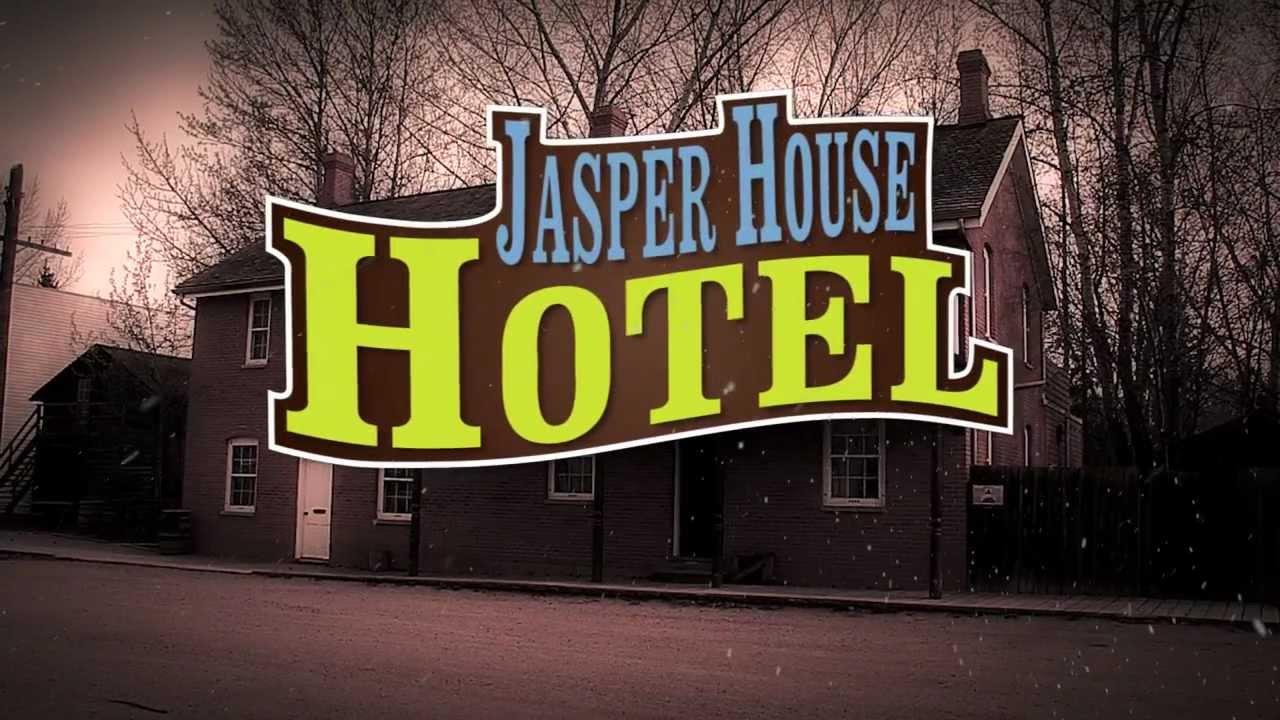 Jasper House Rental Venue Fort Edmonton Park Youtube