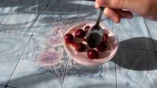Видео рецепт приготовления десерта
