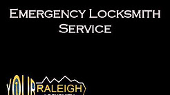 Locksmith Service in Benson, NC