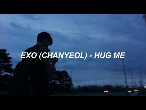 EXO 엑소 Chanyeol (찬열) 'Hug Me (안아줘)' Easy Lyrics