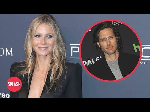 Gwyneth Paltrow and Brad Falchuck are Engaged | Daily Celebrity News | Splash TV