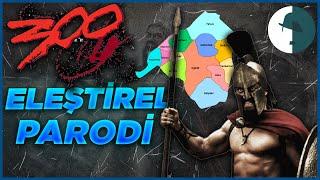300 Spartalı - Premium Parodi