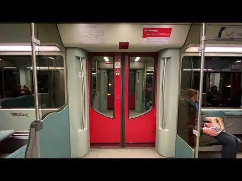 berlin-hauptbahnhof-to-zoologischer-garten-|-riding-the-berlin-s-bahn-s7-train!