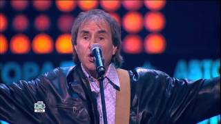 Chris de Burgh-Moonlight And Vodka & Missing You & Don't Pay The Ferryman & Lady In Red (Disco 80)