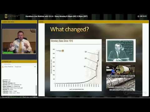 Karatbars Gold   Live Presentation 11th September 2017