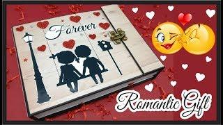 Скачать Love Story Book Romantic Gift