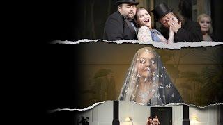 Ariadne auf Naxos trailer (The Royal Opera)