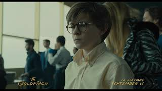 THE GOLDFINCH - :15s TV Spot #1