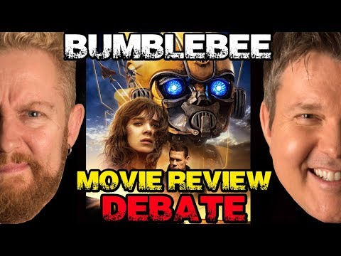 BUMBLEBEE Movie Review - Film Fury