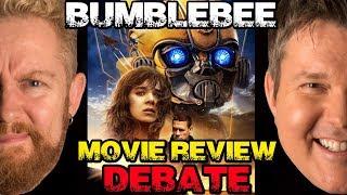 BUMBLEBEE Movie Review - Film Fury