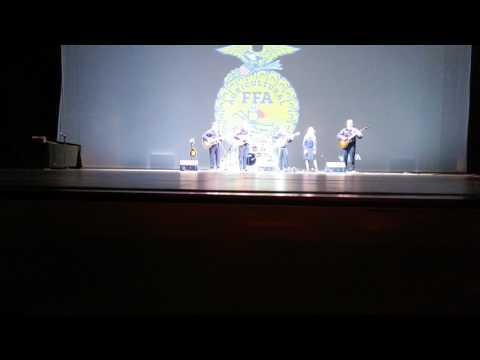 Cold Springs FFA String Band