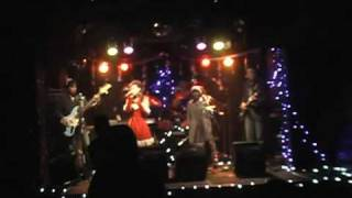 広島のレベッカコピーバンド sicilian rugeのmoonです。