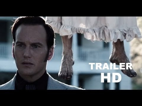 Trailer do filme Família do Mal