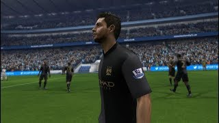 FIFA 14 - 2013 - Seasons - EA Shield Cup Part 2 (PC)