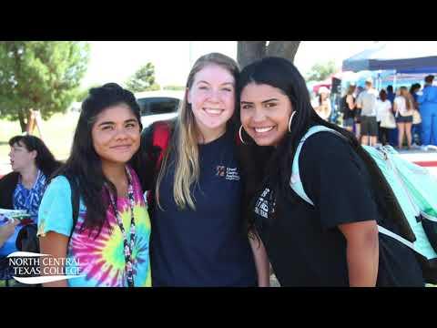 North Central Texas College Community Intro Video