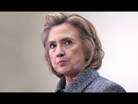 REPORT: Hillary
