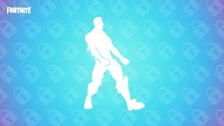How to get a free dance on Fortnite (Boggie Down)