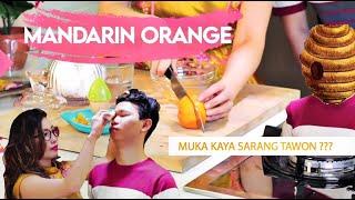 Download Video Tips & Tricks - Mandarin Orange/Tangerine MP3 3GP MP4