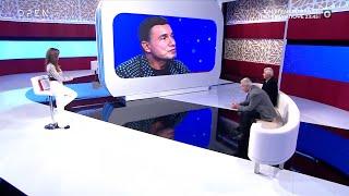 Ο πολυεκατομμυριούχος Dr Χάραλντ Σάιτζ μαθαίνει ότι έχει δύο αδέλφια | Γράμμα για σένα | OPEN TV
