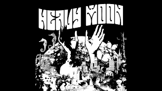 "HEAVY MOON ""10"" (New Full Album) 2017"