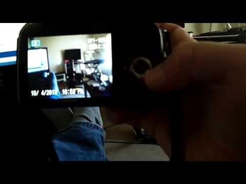 Fujifilm Finepix S1800 Read Error Fix