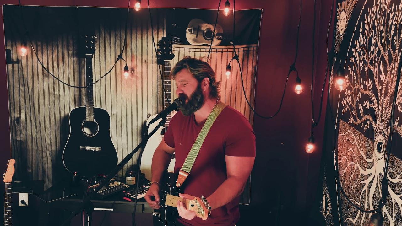 Cover - Tennessee Whiskey - Chris Stapleton