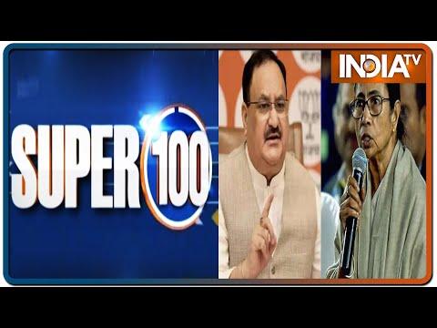 Super 100: Non-Stop Superfast | December 11, 2020 | IndiaTV News