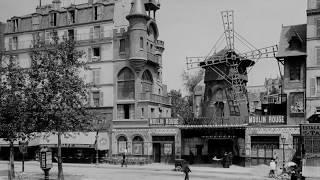 Το Moulin Rouge & ο Toulouse-Lautrec