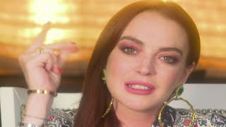 Watch Lindsay Lohan Be a 'Boss B***h' in First Trailer for 'Lindsay Lohan's Beach Club'