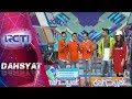DAHSYAT Wah Cucufi Ngerecokin Para Host Dahsyat Nih 30 Agustus 2017