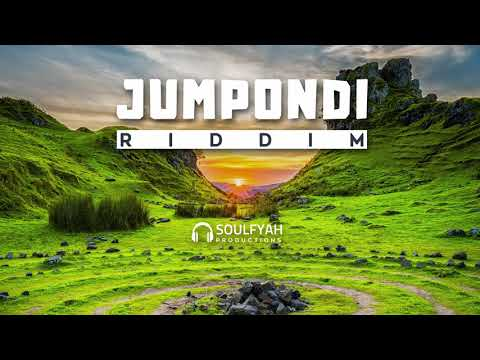 **FREE** Reggae Instrumental Beat 2019 ►JUMPONDI RIDDIM◄ By SoulFyah Productions