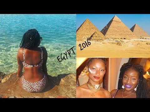 Girls Trip to Egypt
