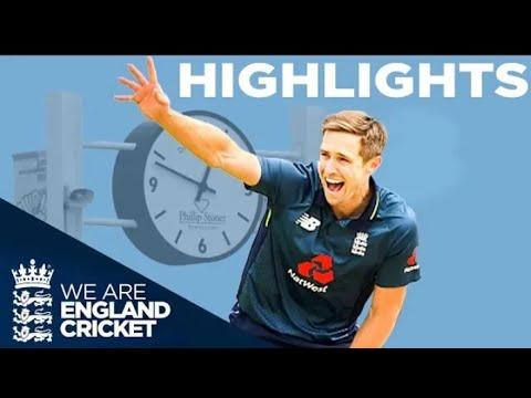 Download Pakistan Vs England 5th odi highlight 2019