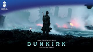 Dunkirk Official Soundtrack | The Mole - Hans Zimmer | WaterTower