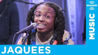 "Jacquees ""Might Be"" Related to Quavo from Migos"