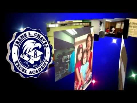 Irene L. Chavez Excel Academy Renaming