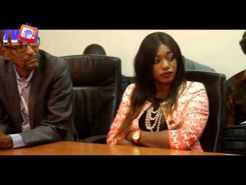 L'Agence de l'informatique de l'Etat et la SENELEC ensemble pour un Sénégal Emergent