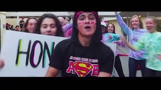 Redwood High School Lip Dub 2017