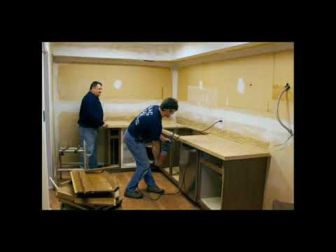 Kitchen Demolition Services and Cost in Las Vegas NV   MGM Junk ...