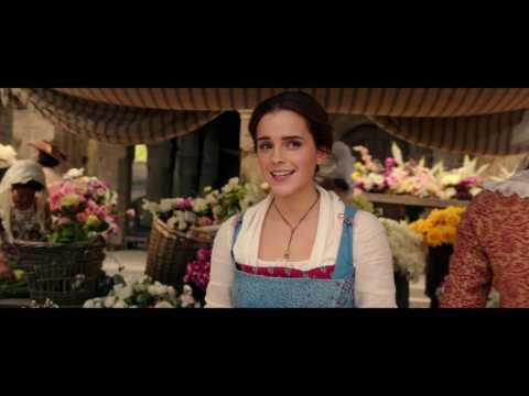 Disney's Beauty And The Beast | Sneak Peek