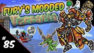 Fury's Modded Terraria | 85: You Spoony Bard!