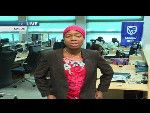 Nigerian equities market closed on a negative note