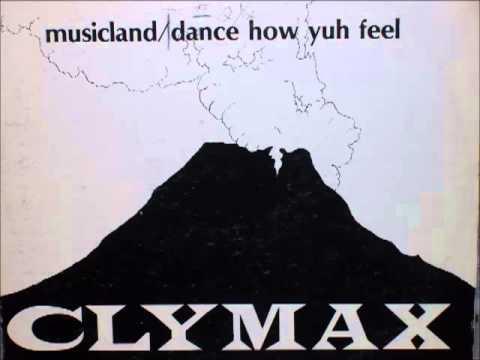 Clymax - Musicland