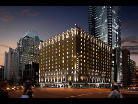 Rosewood Hotel Georgia, Vancouver, Canada - Best Travel Destination