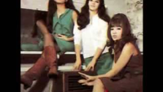 Watch Ronettes So Young video
