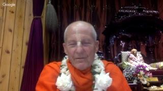 SB Class 7.9.50 by HH Kavichandra Swami Maharaj on 1/19/2019 thumbnail