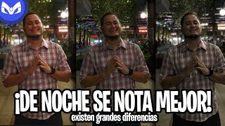 iPhone Xs Max vs Note 9 Vs iPhone X COMPARACION CAMARA VIDEO DE NOCHE