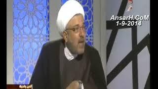 الشيخ محمد كنعان - لماذا كانت قريش تمنع المسلمين من الهجرة