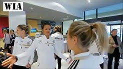 Nadine Keßler ist Weltfußballerin 2014