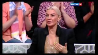 Афоня TV разрывает канал Россия1 (прямой эфир!)